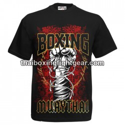"Born to be Muay Thai ""Revolt"""