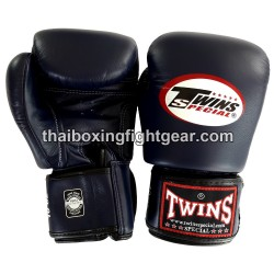 Twins Boxing Gloves Night Blue BGVL-3