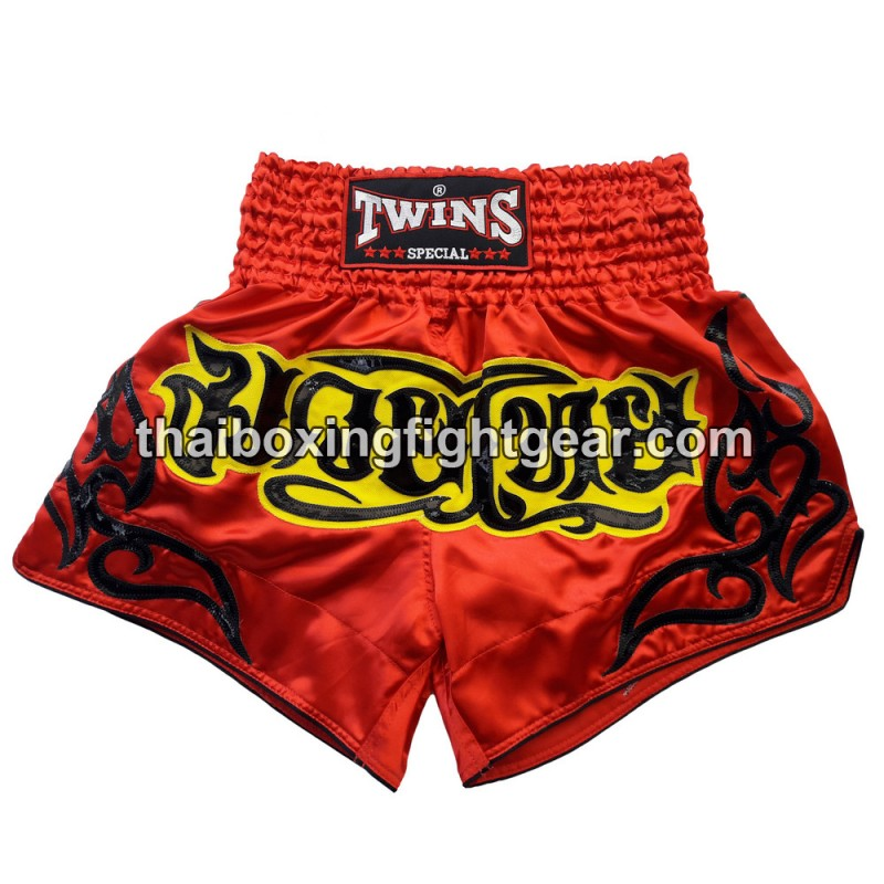 Twins muay thai boxing shorts thai boxing fight gear