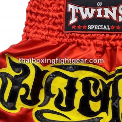 Twins muay thai gear boxing shorts thai-boxing-fight-gear
