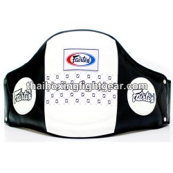 Fairtex Pro Leather Belly...
