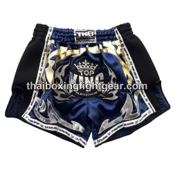 Top King Muay Thai shorts...