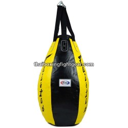 FAIRTEX HEAVY BAG TEAR DROP...
