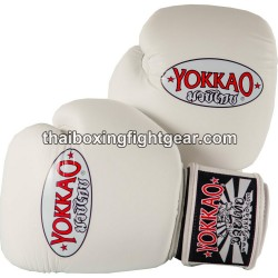 "Yokkao Muay Thai Boxing Gloves ""MATRIX"" 8 Colors Available"
