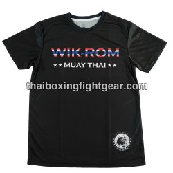 Wik-Rom Muay Thai Black...