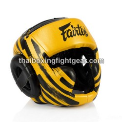 Fairtex HG-16-M2 Muay Thai...