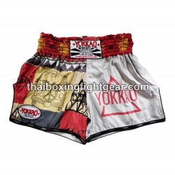 Yokkao Freedom Muay Thai...