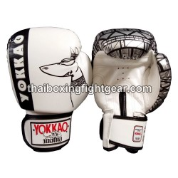 Yokkao Muay Thai Boxing Gloves Anubis FYGL-47