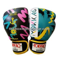 Gants de boxe Yokkao Miami