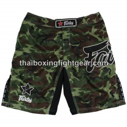 Fairtex MMA Boxing Short...