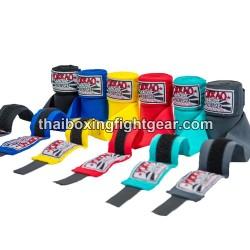 "Yokkao Thaiboxing Premium Handwraps ""4 Meters"""