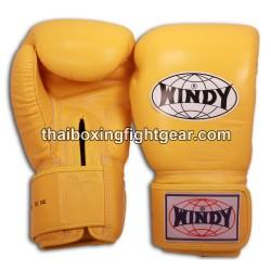 Gants de boxe thai Windy...