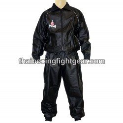 TWINS MUAY THAI BOXING WARM UP SWEAT SUIT VSS-1