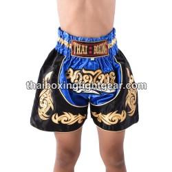 Short de Boxe Thai Enfant...