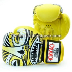 Yokkao Muay Thai Boxing Gloves Mayan