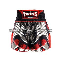 Twins Muay Thai Boxing...