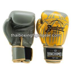 Buakaw Banchamek Muay Thai...