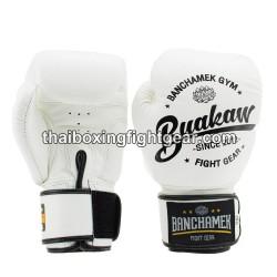 Gants de boxe thai Buakaw...