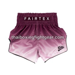 Fairtex Thaiboxing Shorts BS1904