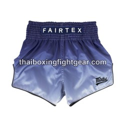 Fairtex Thaiboxing Shorts BS1905 Blue