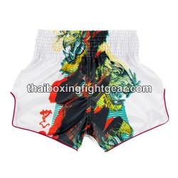Short de boxe thai Fairtex...