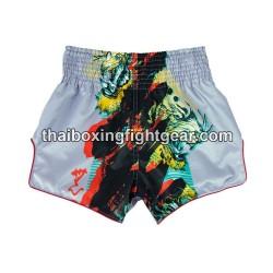 Fairtex Thaiboxing Shorts BS1909