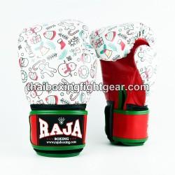 Raja Boxing Muay Thai Gants...