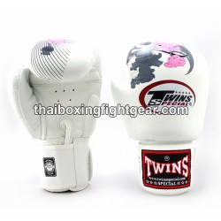 Twins Muay Thai Boxing...