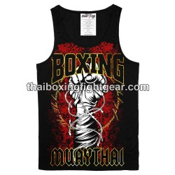 Jersey Born to be Muay Thai...