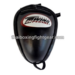 Twins Boxing Groin Protection GPS1 steel / leather