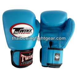 Twins Boxing Gloves BGVL-3 Turquoise