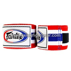 Fairtex Boxing Thai Flag...