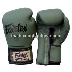 Fairtex Boxing Gloves...