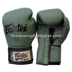 Gants de boxe Fairtex...