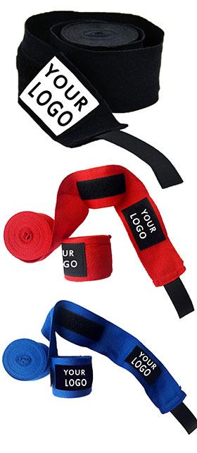 customized boxing gear