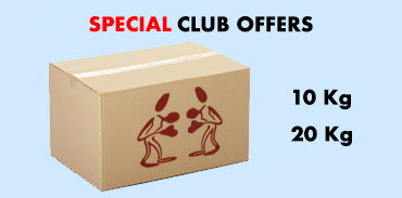 Special offer club - 10kg 20kg boxing equipment package