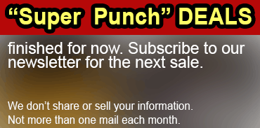 superpunch deals